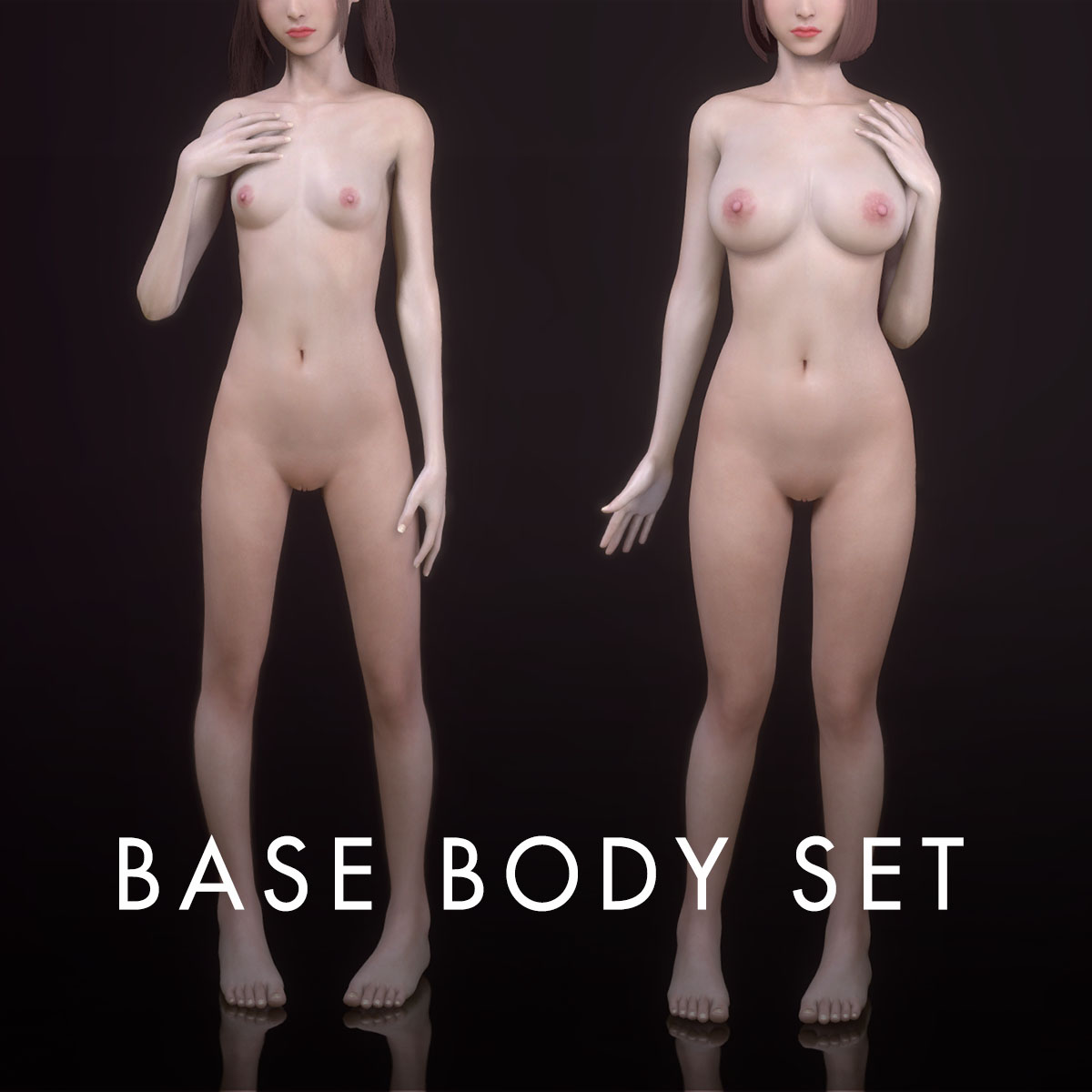 Base Body Set